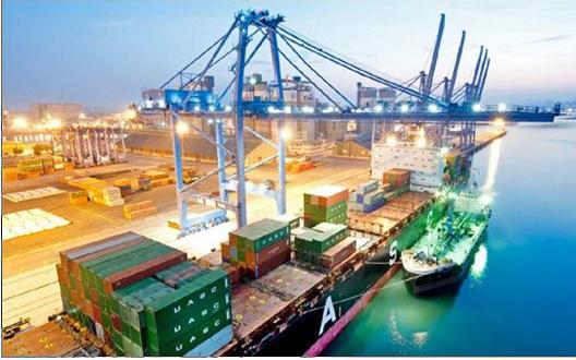 Σε αυξητική πορεία ο όγκος εμπορίου της Ινδίας