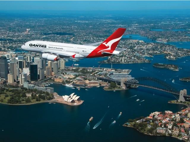 Οι πιο μακρινές πτήσεις στον κόσμο εγκαινιάζονται από 4 αερομεταφορείς