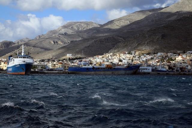 Σύσκεψη για την εδαφική συνοχή και ανάπτυξη των νησιωτικών περιοχών