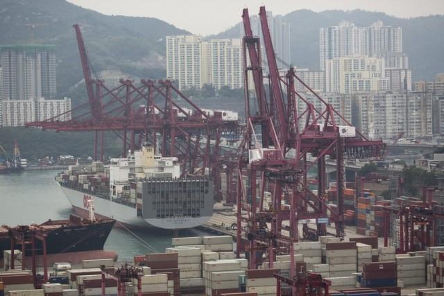 Χρηματοδότηση $5,8 δις εξασφάλισαν κρατικά ναυπηγεία της Κίνας