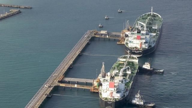 Η BP συνεχίζει τις πωλήσεις πλοίων