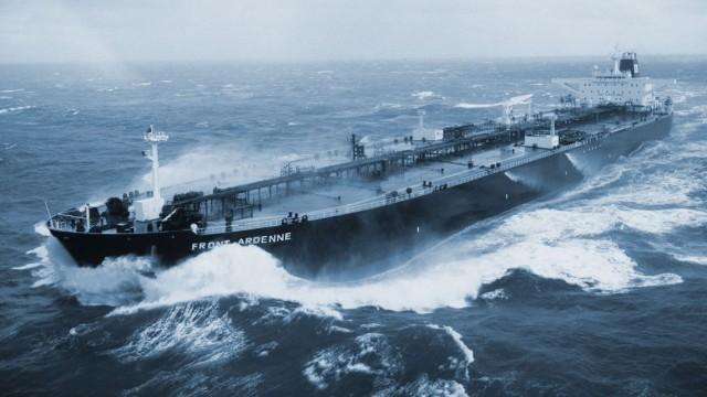 Κεφάλαια ύψους $100 εκ. θα διαθέσει η Frontline για αγορά πλοίων