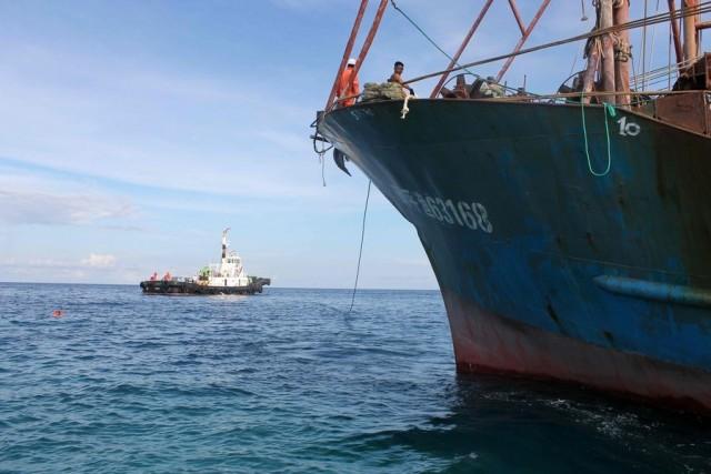 Ανάπτυξη της αγοράς ναυτικής ασφάλειας και τεχνολογίας