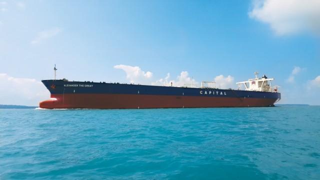 Νέα παραλαβή πλοίου για την Capital Ship