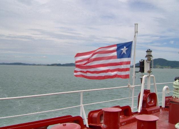 Λιβεριανό νηολόγιο: δεν μπορεί τα κράτη σημαίας να μένουν απλοί παρατηρητές