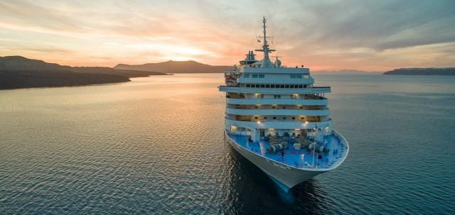 Οι αναπτυξιακές κινήσεις, οι στόχοι και το όραμα της της Celestyal Cruises