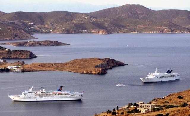 Υπεγράφη η υδρευτική αυτονομία των νησιών Πάτμου και Αρκιών