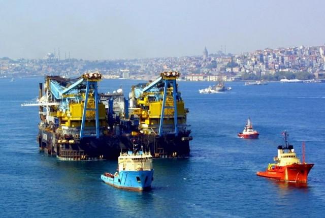 Συνεργασία Ελλάδος-Τουρκίας στον τομέα των θαλασσίων μεταφορών