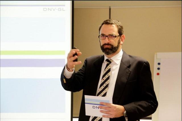 Ο DNV GL ενδυναμώνει τις σχέσεις του και υποστηρίζει την τοπική ναυτιλιακή κοινότητα