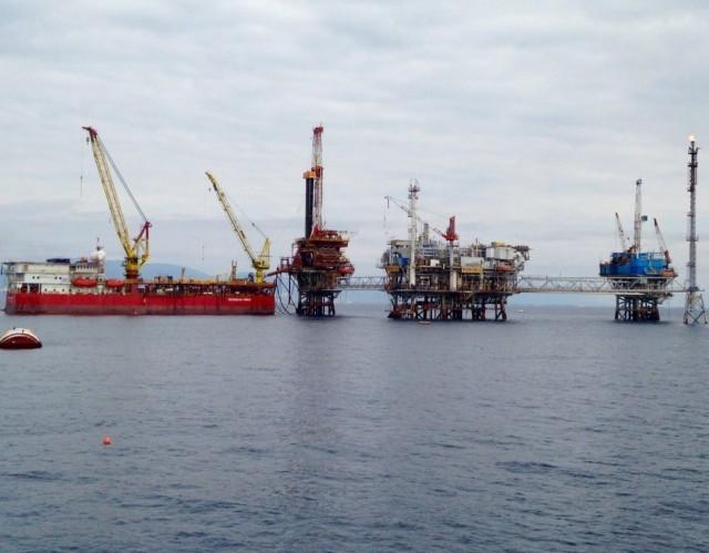 Ανατέλλει μία νέα εποχή στην ιστορία των ελληνικών υδρογονανθράκων