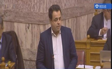 Στη Βουλή η συζήτηση για την κατάργηση του ειδικού καθεστώτος ΦΠΑ στα νησιά
