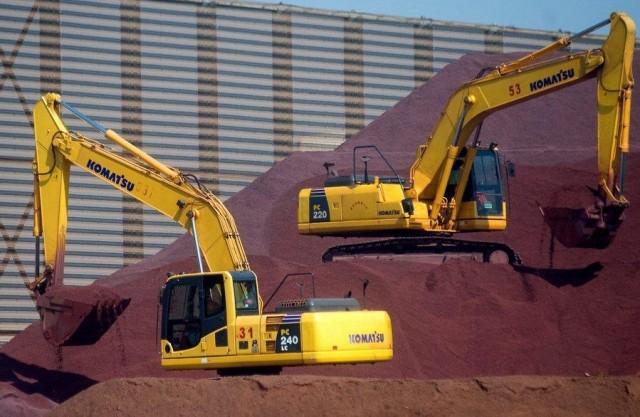 Μειωμένη παραγωγή χάλυβα και σιδήρου στην Κίνα με διεθνείς επιπτώσεις