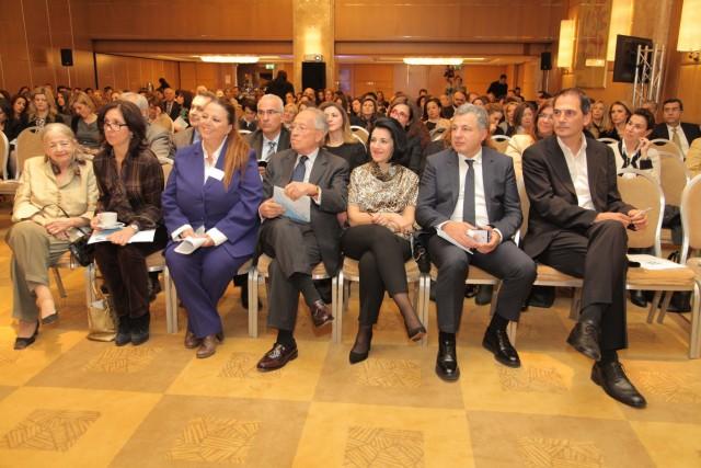 Πρόσφορος διάλογος εκπροσώπων της ναυτιλίας ανεπτύχθη στο ετήσιο συνέδριο της WISTA Hellas