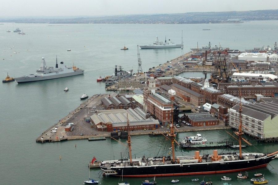 BAE announces it will cut 1,775 jobs at its British shipyards