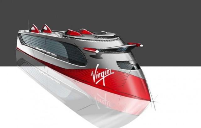 Ξεκινά στα ναυπηγεία Fincantieri η κατασκευή φουτουριστικών κρουαζιερόπλοιων