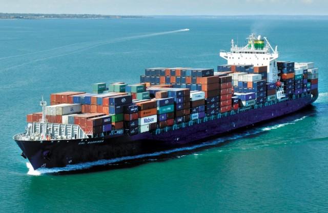 Προς αποτυχία το σχέδιο της Rickmers Maritime Trust για αναδιάρθρωση;