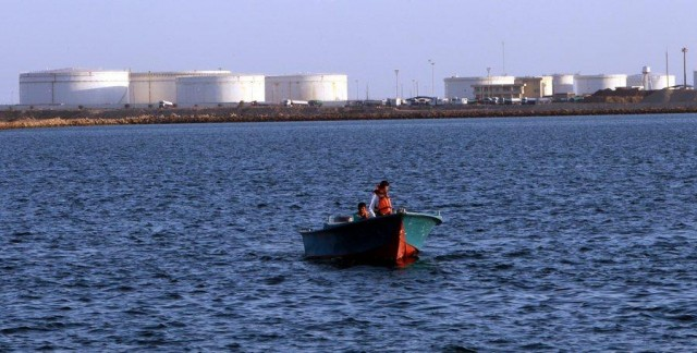 Διαγωνιστική διαδικασία ξεκινάει το Ιράν για την εκμετάλλευση δύο πετρελαιοπηγών