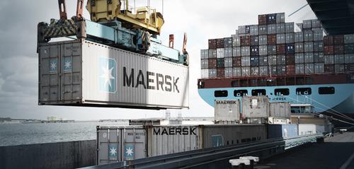 Σύμφωνα με την Maersk το 2022 η προσφορά από τη ζήτηση θα είναι κατά 1.000.000 TEU μεγαλύτερη