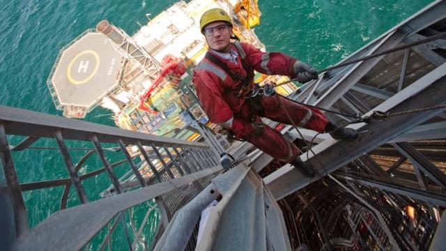 Συμφωνία για την εκμετάλλευση των πετρελαϊκών κοιτασμάτων του Αζερμπαϊτζάν