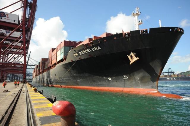 Η ΖΙΜ εγκαταλείπει την Transpasific Stabilization Agreement