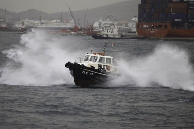 Απάντηση του ΥΝΑΝΠ για τα κενά στις θέσεις πλοηγών
