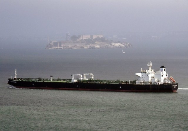 Ανάκαμψη των ναυλαγορών προμηνύουν οι δείκτες του Baltic