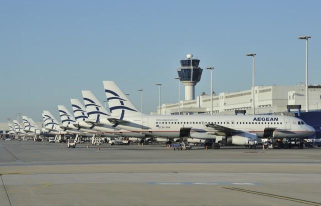 Έτος ρεκόρ για το «Ελευθέριος Βενιζέλος» με πάνω από 20 εκατ. επιβάτες