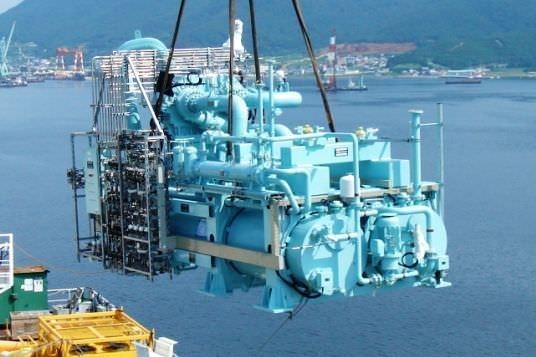 Η λύση που προσφέρει το CBM μειώνει σημαντικά τα λειτουργικά κόστη του πλοίου