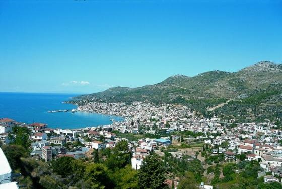 Ειδικό αναπτυξιακό πρόγραμμα για τα νησιά του βορείου Αιγαίου