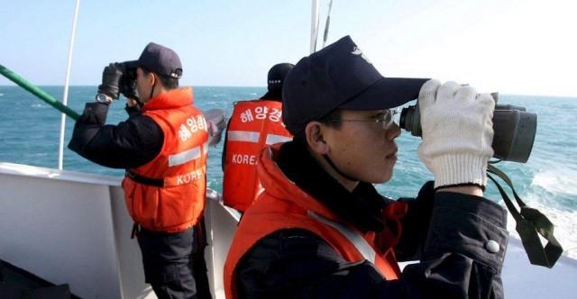 Τα λιμάνια της Κίνας που προστέθηκαν στις Ελεγχόμενες Περιοχές Εκπομπών Καυσαερίων