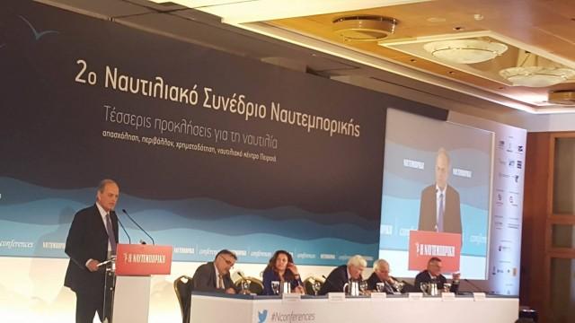 Το 3ο Ναυτιλιακό Συνέδριο της Ναυτεμπορικής