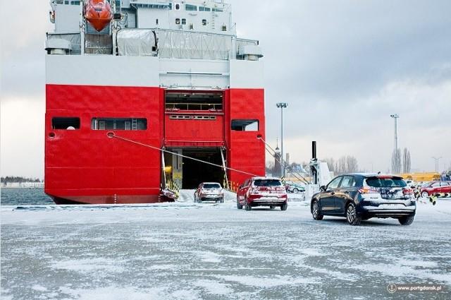 Η Hyundai βρίσκει τα λιμάνια της Πολωνίας πιο ελκυστικά από του Βελγίου