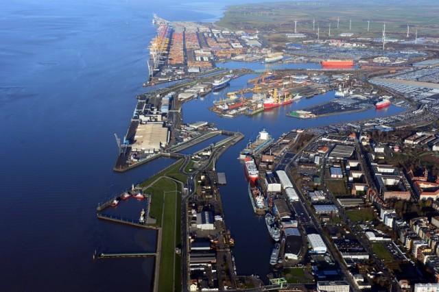 Συμμαχία στο ναυπηγοεπισκευαστικό τομέα στην Γερμανία αλλάζει τα δεδομένα