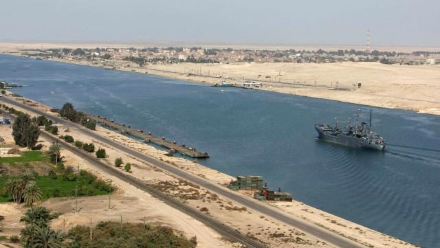 Eυέλικτη τιμολογιακή πολιτική για πλοία που διέρχονται από τη διώρυγα Σουέζ