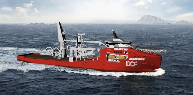 Το LNG κερδίζει έδαφος έναντι των συμβατικών καυσίμων στη ναυτιλία