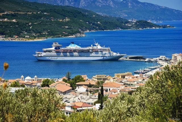 Στη Σάμο οι «Εικόνες Αιγαίου» της Celestyal Cruises