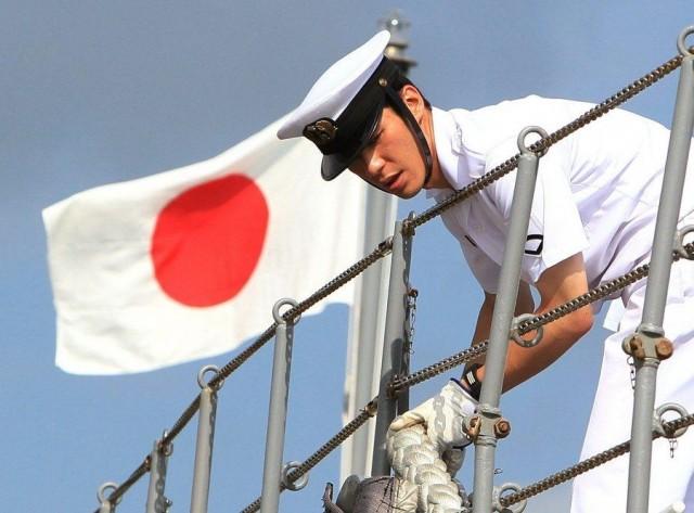 Ισχύς εν τη ενώσει Ιαπωνίας και Αυστραλίας