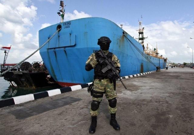 Η διαφθορά και η ανομία στη λιμάνια της Νιγηρίας στο στόχαστρο όλων
