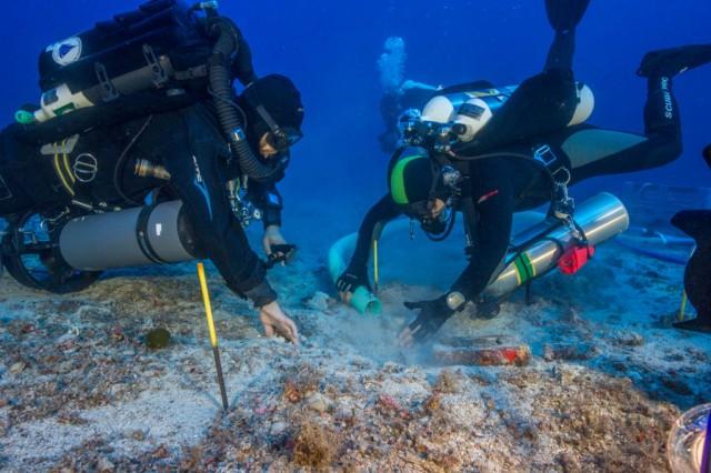 Παράταση της έκθεσης «Το Ναυάγιο των Αντικυθήρων – Οι νέες αρχαιολογικές ανακαλύψεις»