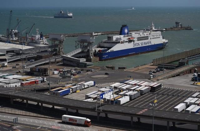 Η British Ports Association απαντά στις δηλώσεις της Τερέζα Μέι περί Brexit