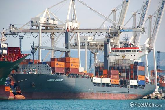 Αγνοείται αλλοδαπό μέλος πληρώματος Φ/Γ πλοίου