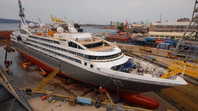 Νέα παραγγελία δύο κρουαζιερόπλοιων από την Carnival