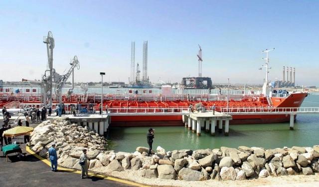 Τα στοιχεία εισαγωγών πετρελαίου από το Ιράν προς τη Νότια Κορέα