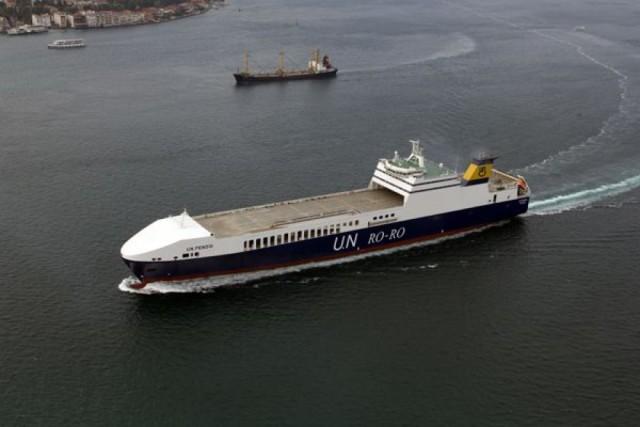 Η Τουρκία ενισχύει τη θέση της στον ευρωπαϊκό ναυτιλιακό χάρτη
