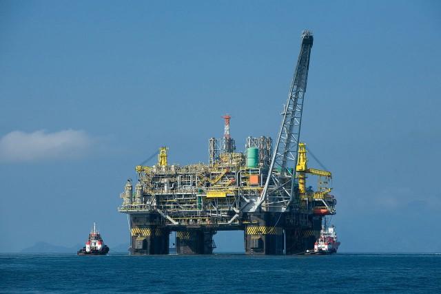 Αισιόδοξες οι προβλέψεις του 2017 για την βραζιλιάνικη Petrobras
