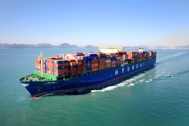 Κρατική ενίσχυση για την Hyundai Merchant Marine
