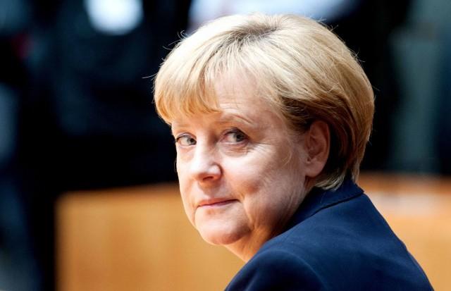 Τηλεφωνική επικοινωνία Merkel-Li για διασφάλιση του παγκόσμιου εμπορίου