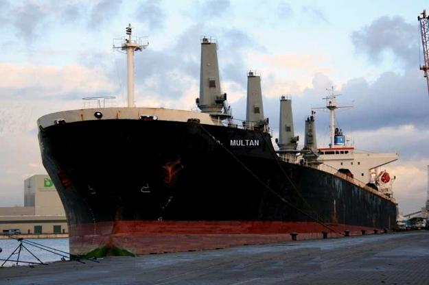 Σημαντική ενίσχυση του εμπορικού στόλου του Πακιστάν