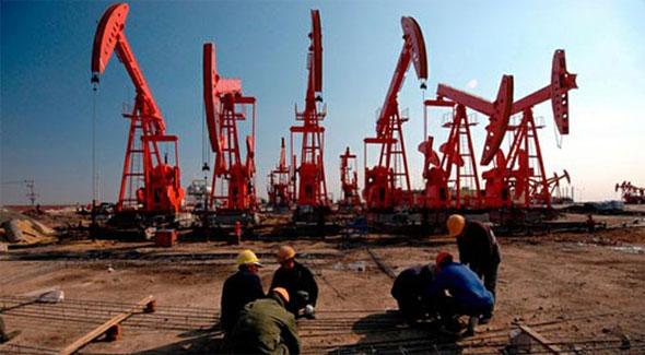 SOS εκπέμπει η πετρελαϊκή εταιρεία PDVSA