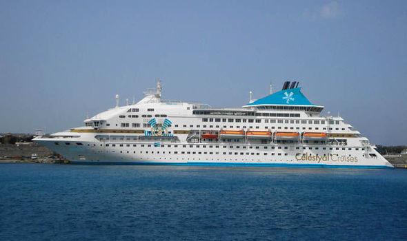 Η Celestyal Cruises διευκρινίζει για την εξαγορά ποσοστού της εταιρείας